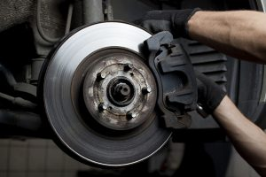 Signs You Need New Brakes